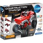 Clementoni Galileo Construction Challenge Monster Trucks
