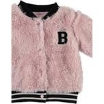 Bess Baby Plüschjacke für Mädchen