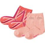 Pepe Jeans Socken Helen Im Doppelpack für Mädchen