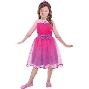 Amscan Kostüm Barbie Princess 2-tlg.