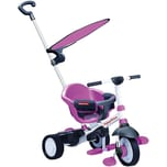 smarTrike Dreirad Fisher-Price Charm Plus pink