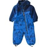 Color Kids Baby Schneeanzug Dolpa für Jungen