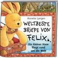 Tonies Felix Weltbeste Briefe von Felix
