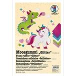 URSUS Moosgummi Glitter Modern