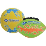 Schildkröt Funsports Schildkröt-Funsports Neopren Mini-Ball Duo-Pack