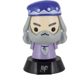Icon Licht: Harry Potter Dumbledore