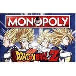 Winning Moves Monopoly Dragon Ball Z Spiel