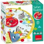 Goula Safari Roulette