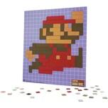 Nintendo Super Mario Pixel Mosaik Steckspiel