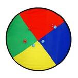 Eduplay Megawurfscheibe 150 cm Durchmesser