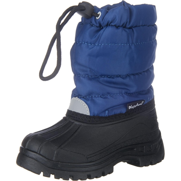 Playshoes Kinder Winterstiefel