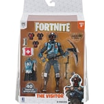Jazwares FORTNITE - Legendary Figur The Visitor 15 cm