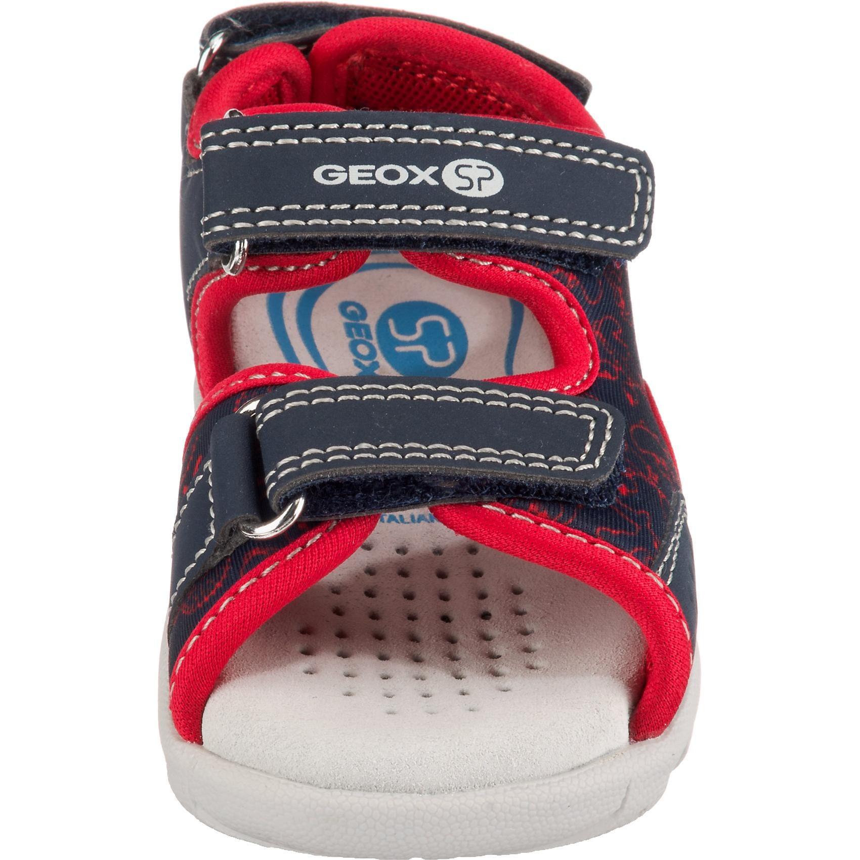 Geox Baby Sandalen Pianeta für Jungen