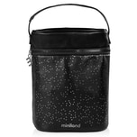 Miniland Isoliertasche Thermibag Double silber