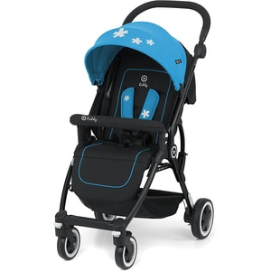 Kiddy Sportwagen Urban Star 1 Summer Blue 2018