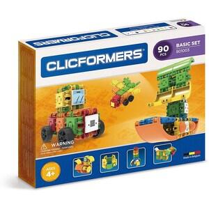 Clicformers Basic Set 90 Stück