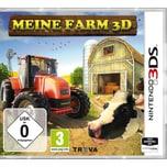 Ak Tronic 3Ds Meine Farm 3D