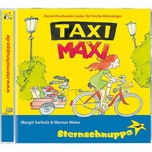 CD Sternschnuppe Taxi-Maxi