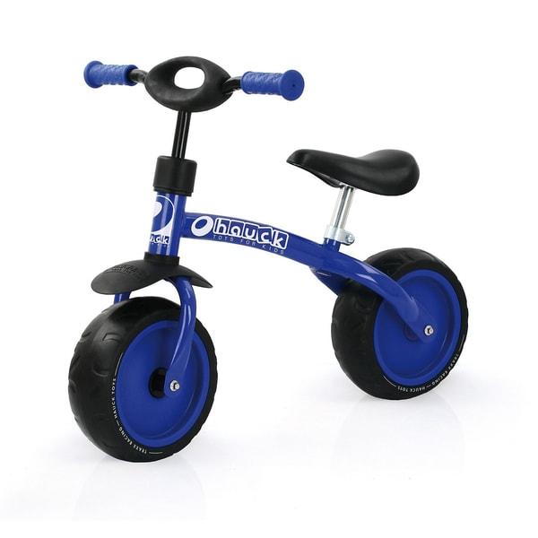 hauck Toys Super Rider 10Laufrad Royal Blue