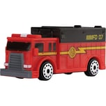 Jazwares Micromachines - Feuerwehr - Wave 1