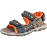 Be Mega Sandalen für Jungen
