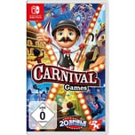 Nintendo Switch Carnival Games