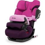 Cybex Auto-Kindersitz Pallas 2-Fix Silver-Line Purple Rain 2018