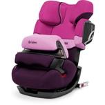 Cybex Auto-Kindersitz Pallas 2-Fix Silver-Line Purple Rain