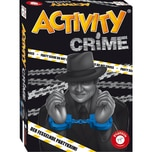 Piatnik Activity Crime
