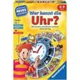 Ravensburger Wer kennt die Uhr?