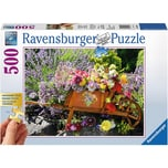 Ravensburger Puzzle 500 Teile 61x46 cm Gold Edition
