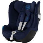 CYBEX Auto-Kindersitz Sirona M2 i-Size Gold-Line Indigo Blue