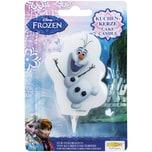 Dekoback Kuchenkerze Frozen Olaf