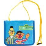 Nici Brustbeutel Sesamstraße Ernie Bert