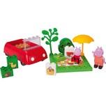 Big Play Bloxx Peppa Wutz Picknick Spaß