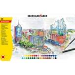Eberhard Faber Aquarellbuntstifte Artist Color 36 Farben
