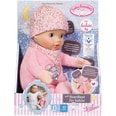Zapf Creation Baby Annabell For Babies Heartbeat Erstlingspuppe 30cm