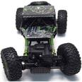 Amewi Conqueror green 4WD RTR 1:18 Rock Crawler