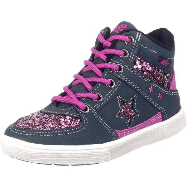 Lico Sneakers High Priscilla gefüttert für Mädchen