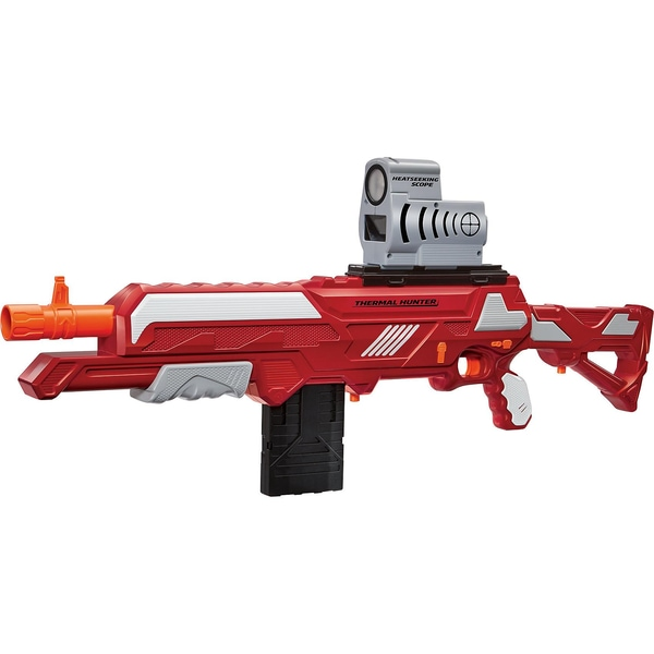 Air Warriors Dartblaster Thermal Hunter