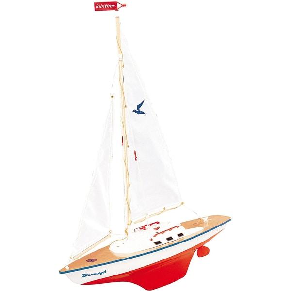 Günther Segelboot Sturmvogel