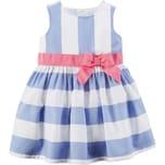 carter`s Baby Kleid mit Schleife