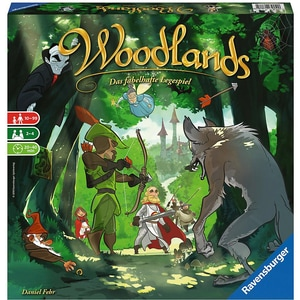 Ravensburger Woodlands