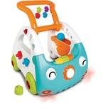 Infantino Senso 3-in-1 Lauflernwagen