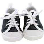 Götz Puppenkleidung Schuhe sneaker denim 30 33 cm