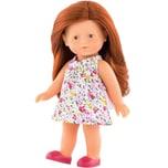 Corolle Mini Corolline Doll Ruby mit zartem Vanilleduft 20cm