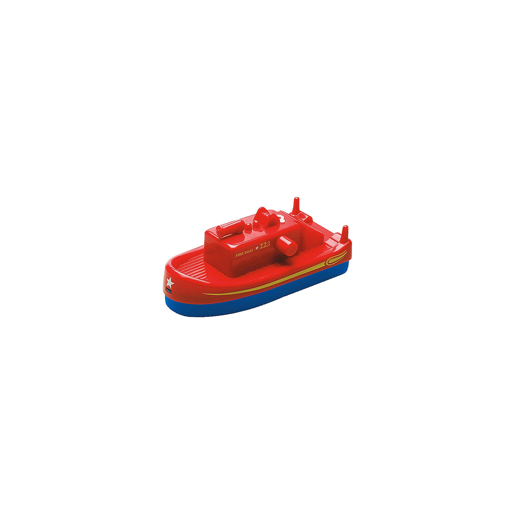 Aquaplay Feuerwehrboot