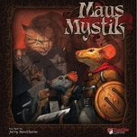 Asmodee Maus und Mystik Spiel