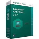 PC Kaspersky Anti-Virus 2017