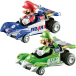 Stadlbauer Pull and Speed Mario Kart 8 Circuit Special 2er Pack